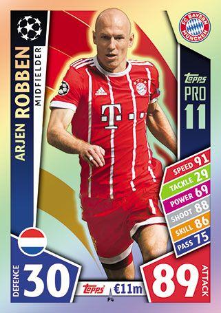 Redeem Codes Topps Football Match Attax Soccer Cards Champions League