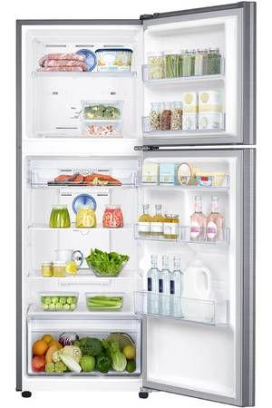Refrigerateur Congelateur En Haut Samsung Rt29k5000s9 Ef Refrigerateur Darty Iziva Com Refrigerateur Congelateur Samsung Congelation
