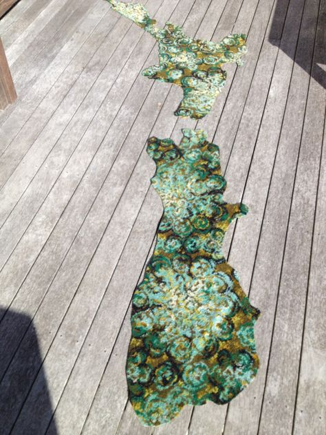 Upcycled Axminster Carpet Rug Of New Zealand Map On Trademe Co Nz Projectjes Pinterest Apartments