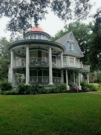 Most Popular Modern Dream House Exterior Design Ideas 00040 Victorian Homes Victorian Style Homes Unique Houses