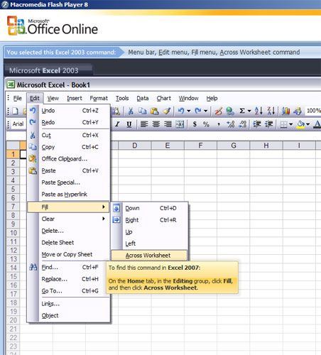How to Use Excel More Effectively 10 Great Excel Tips  Tricks - how to make a budget spreadsheet in excel