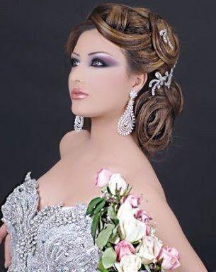 40++ Coiffure mariage libanais des idees
