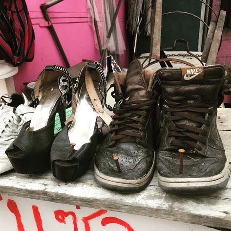 nail #shoes #nailedit #nail...