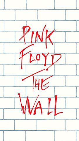 Pink Floyd The Wall Pink Floyd Wallpaper Pink Floyd Art Pink Floyd Albums
