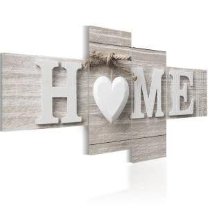 wandbild retro style home gunstig online kaufen bei bettwaren shop in 2021 wandbilder leinwand mehrteilige bilder meinfoto
