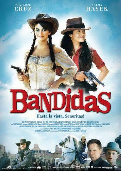 Pin En Cine Western