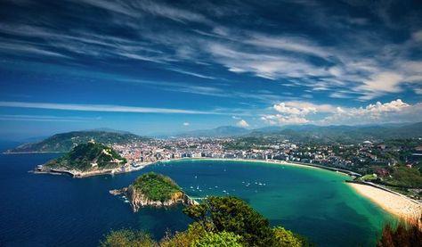 Donostia/San Sebastián, capitale européenne de la culture 2016, Espanja