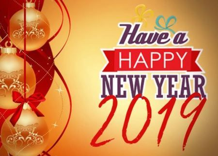 Happy New Year Wishes 2019 Friends For Bro Sis Lover Boyfriend Grandpa Grandma Fam Happy New Year Wishes Happy New Year Pictures Happy New Year Greetings