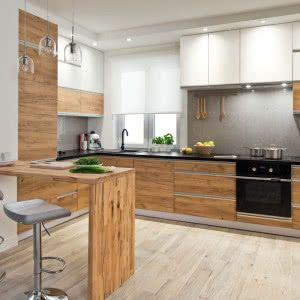 Nowy Katalog Castoramy Kuchnie Kolekcje 2019 Zdjecie 2 Galeria Czasnawnetrze Kitchen Furniture Design Kitchen Layout Plans Kitchen Design