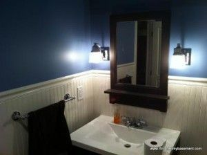 Bathroom Costs 30 Of Your Budget With Images Basement Bathroom Design Simple Bathroom Remodel Bathroom Cost