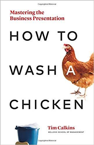 Pdf Download How To Wash A Chicken Mastering The Business
