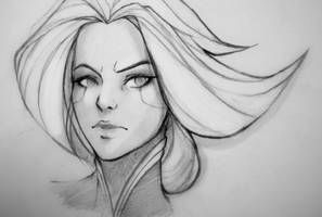 Camille Sketch By Idrilen League Of Legends Poppy League Of Legends People Art I wanted to stop drawing champions so i started with items. camille sketch by idrilen league of