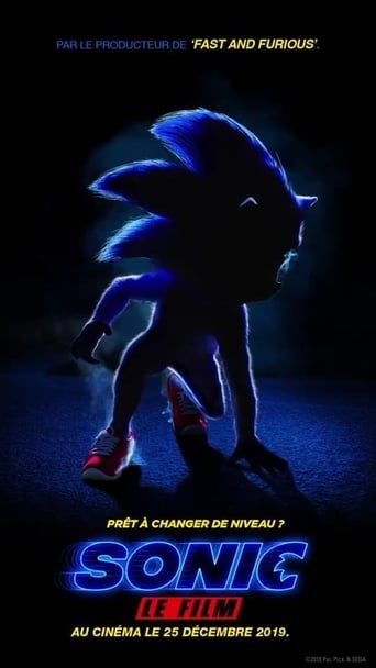 Sonic The Hedgehog Full Movie 2020 Hd