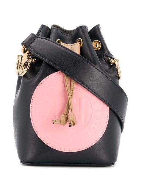 7738afbfcacc Fendi Mon Tresor Mini Bag - Farfetch