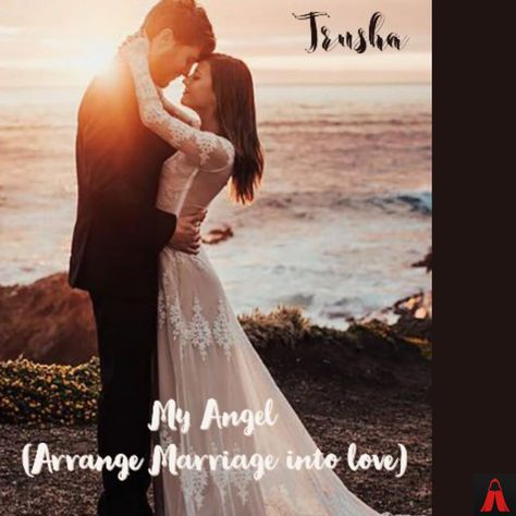 Book Title: My Angel (arrange marriage into Love❤) Joined by a holy union and celebration — will this union be blessed with love? SUPPORT THE BOOK AND THE AUTHOR. Download the app NOW! #reading #readers #writing #writers #readforfree #freereading #contest #contestalert #writingcontest #contestentry #novels #fictions #wedding #marriage #lovestory #arrangedmarriage #kongfubooks #ebooks #ebookreading #onlinebooks #webnovels #bookcover #wallpaper #aesthetic #beautiful #shelves #downloadtheapp