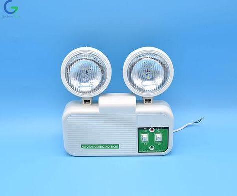 Emergency Light Gs 210 Emergency Lighting Emergency Power