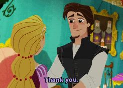 Tangled: The Series - they're just too cute!!
