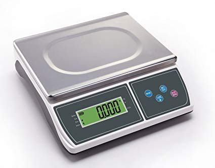 Best Digital Kitchen Scale Cooks Illustrated Reviews Digital Kitchen Scales Kitchen Scale Weighing Scale