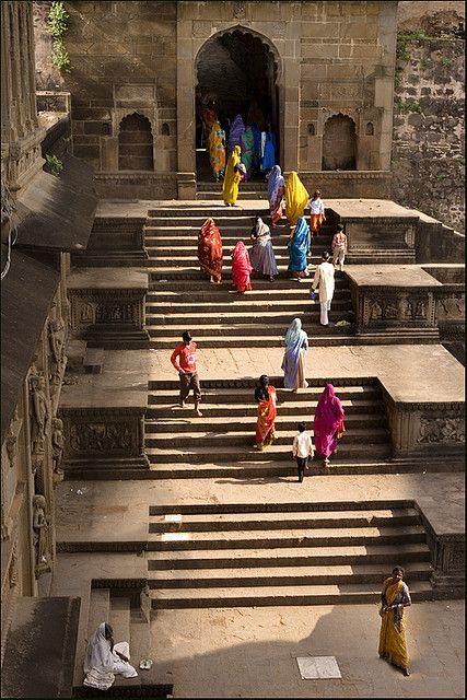 Maheshwar,Madhya Pradesh,India