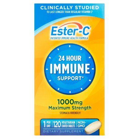 image regarding Ester C Coupons Printable titled Ester-C Vitamin C 1000 mg Vitamin Complement 120 ct