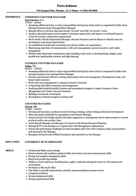 Makeup Cv Examples 2021 Business Analyst Resume Manager Resume Resume Examples