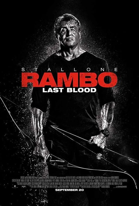 Alamo Drafthouse Announces Nationwide Rambo Marathon Events