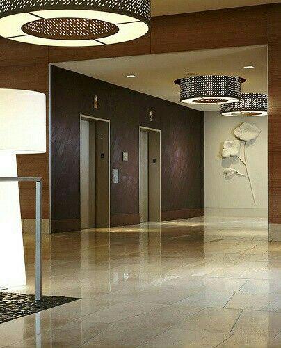 Pin By Mivida Entera On Lift Lobby Hotel Interior Design Elevator Interior Hotel Interior