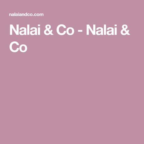 Nalai & Co - Nalai & Co