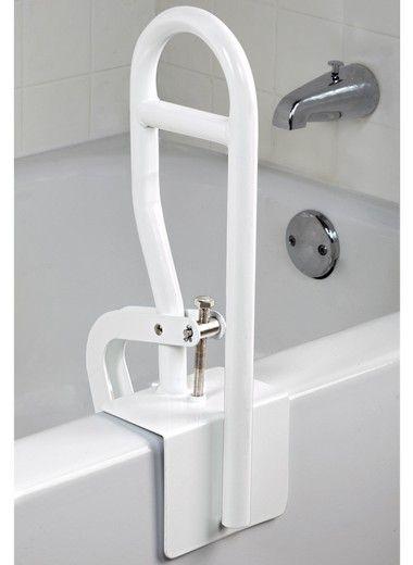 Bath Safety Bar Bath Safety Bathroom Safety