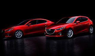 أرخص السيارات اليابانية في مصر 2021 Mazda Mazda 3 Hatchback Hatchback