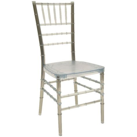 Ice Crystal Resin Chiavari Chair Rb 700k Ice Web1 Bamboo Chair Chair Chiavari Chairs