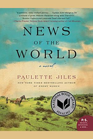 Everything We Know About The News Of The World Movie Books To Read Good Books Books
