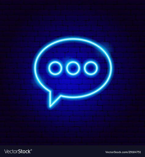 Neon Light Wallpaper, Purple Wallpaper Iphone, Iphone Wallpaper Tumblr Aesthetic, Blue Aesthetic Dark, Neon Aesthetic, Iphone Bleu, Whatsapp Logo, Blue Neon Lights, Neon Backgrounds