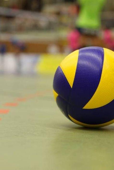 Volley Ball Chartres Recoit Sartrouville En 2020 Fond D Ecran