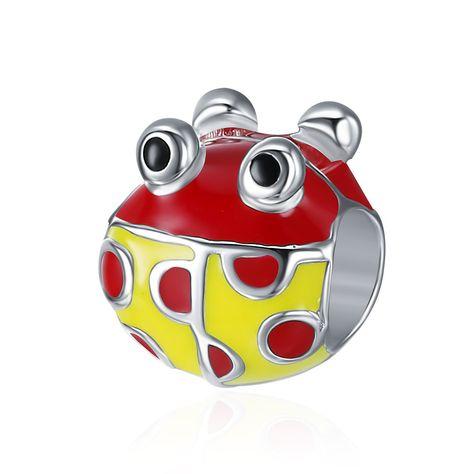 Charme authentique baby stroller Perles Argent 925 costume original Pandor Bracelets