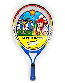 Le Petit Tennis Racquet 19 Inches Ages 5 To 6 Tennis Tennis Racquet Best Tennis Racquet