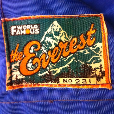 the Everest by World Famous