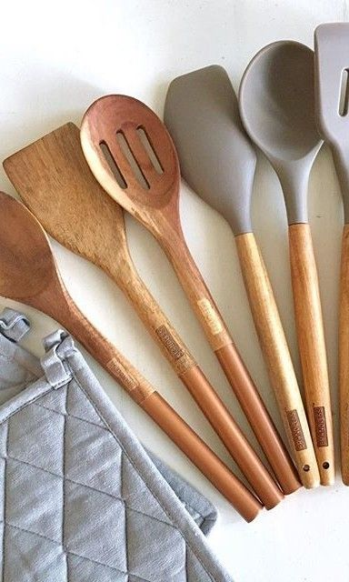 Kitchen Utensils Brandless Wood Kitchen Utensils Silicone Kitchen Utensils Wood Utensils