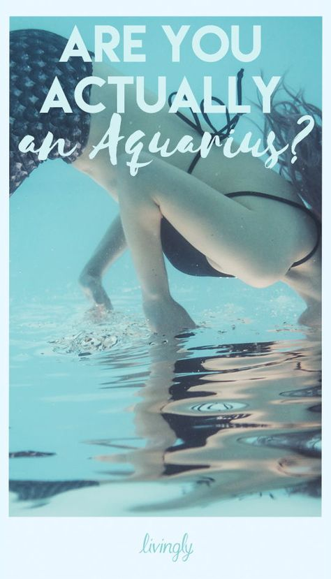 Are you the Water Bearer through and through? Take our Aquarius personality quiz and find out!