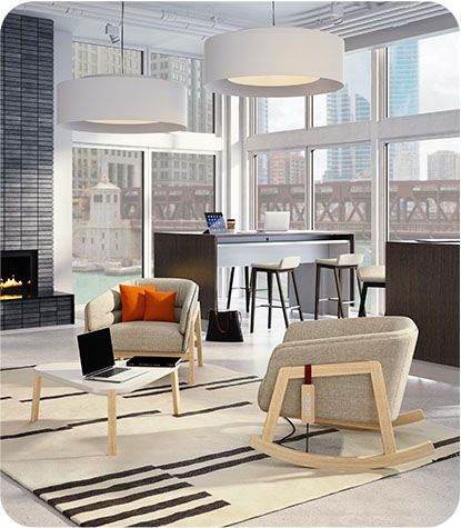 Another picture of the unique and comfortable JSI Indie Collection. 101 best Lounge Furniture images on Pinterest   Lounge furniture