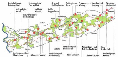 Iba Emscher Park Google Search