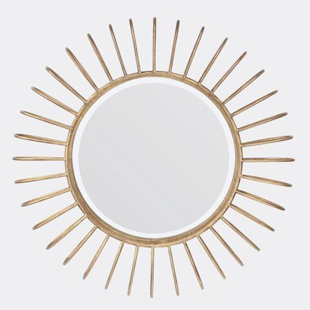 Metal Decorative Wall Mirror, Better Homes And Gardens Wall Decor