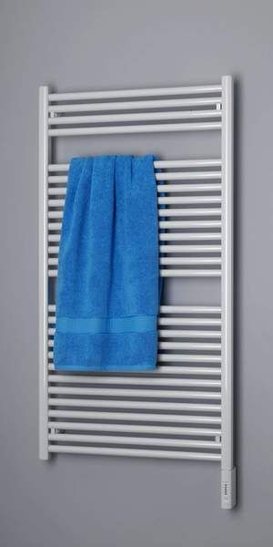 Runtal Radia Rtred 4624 Hardwired Mounted Towel Warmer 23 6 W X