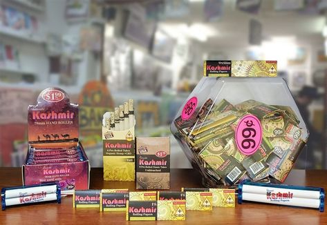 Featuring Our Cbdpapers And Pre Rolled Tubes Including The New King Slim Size And Our New Non Pre Priced Organic H Rolling Paper Paper Next Week