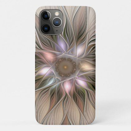 ABSTRACT 4 iPhone 11 case