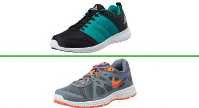 Top 10 Best Shoes Under 3000 (With
