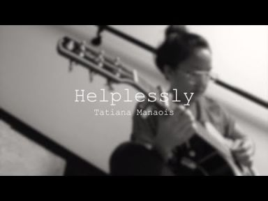 Download Mp3 Tatiana Manaois Helplessly Audio Free Base On The