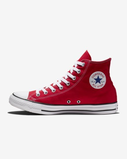 f93ce9643e Converse Chuck Taylor All Star High Top Unisex Shoe W9 | Gift Ideas ...