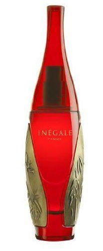Jafra #Inegale Eau d' Parfum 1.7 fl. oz. $43 Peach, vanilla, wood, musk - experience exotic warmth