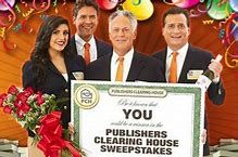 Image result for PCH Prize Patrol Check | all about winning